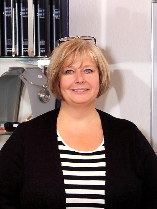 Simone Brandenburg - Friseur Leverkusen